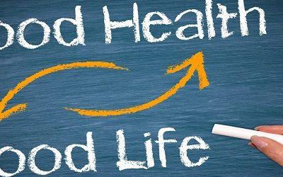De basis van een goede gezondheid